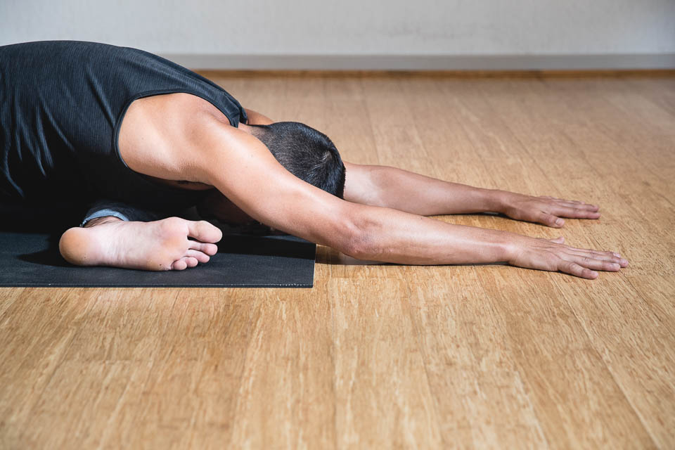 Yin Yoga For Runners And Cyclists Warrior One Yoga