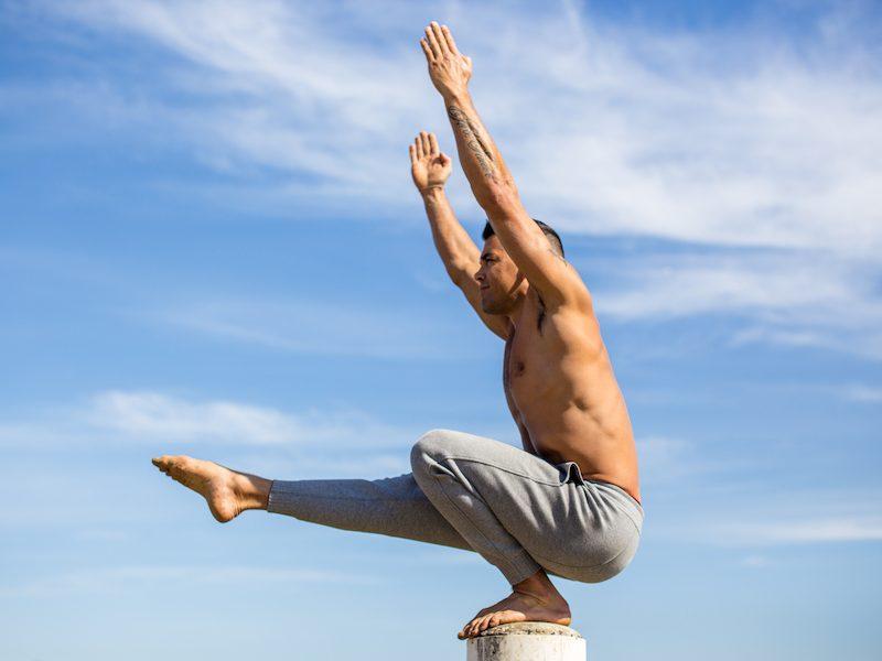 Warrior One Yoga Yoga Studio Brighton East Elwood